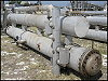 1990 Precision Heat Exchanger Co. Products Chiller with Surge Drum � 456 Sq. Ft.