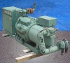York 8-Cylinder Reciprocating Compressor