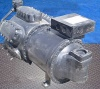 York Reciprocating Compressor- 60 Ton