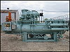 1993 FES 775 / Mycom 320SU Rotary Screw Compressor Package Less Motor