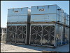 Unused BAC / Frick XLP2 Evaporative Condenser - 953 Tons