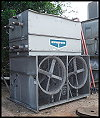 Evapco PMWA Closed Circuit Cooling Tower - 55 tons