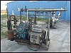 Mycom F42WA  4-cylinder Reciprocating compressor - 40 HP