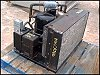 Tecumseh Low Temp Air Cooled Condensing Unit � 3HP