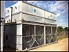BAC VC2-982 Evaporative Condenser - 982 Tons