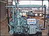 Mycom 8-Cylinder 2-Stage Compound Reciprocating Compressor � 60 HP